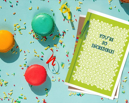 Printable Congrats Cards