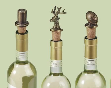 Wine Bottle Cork Stoppers