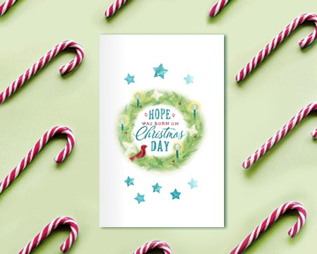 Christmas Printable Card