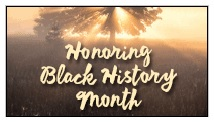 Black History Month February 2019