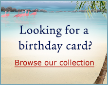 Looking For A Birthday Card