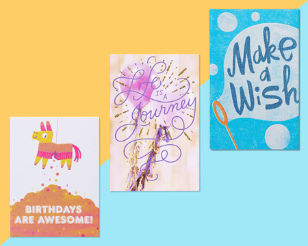 Birthday Cards Greetings