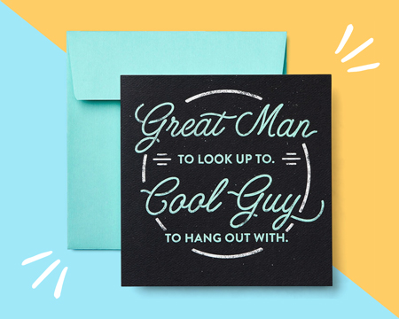 Greeting Cards for Him