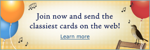 Greeting Cards Animated Ecards
