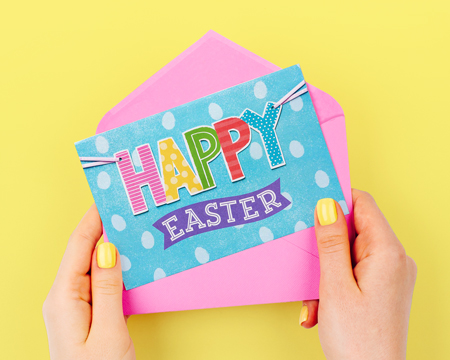 Image representing Easter Cards