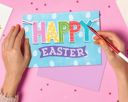 What to Write in a Easter Card