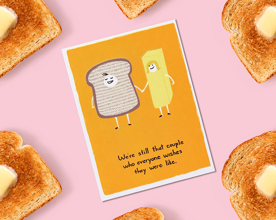 Funny Anniversary Cards