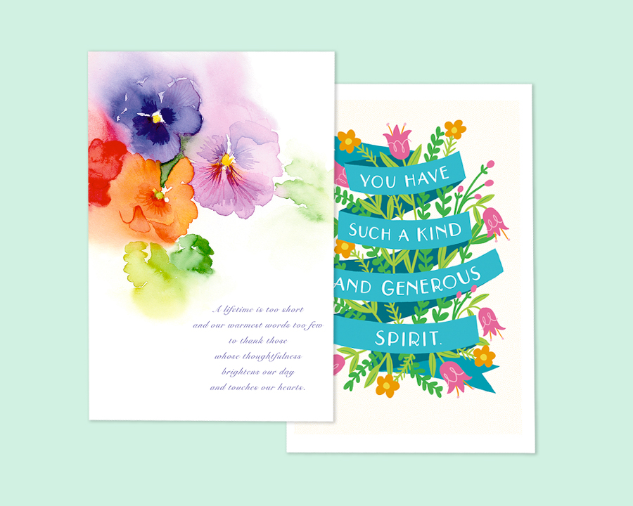 What to Write in a Sympathy Card - American Greetings