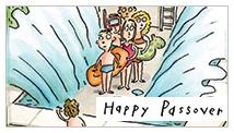 Passover 4/19 - 4/27 Passover 4/19 - 4/27