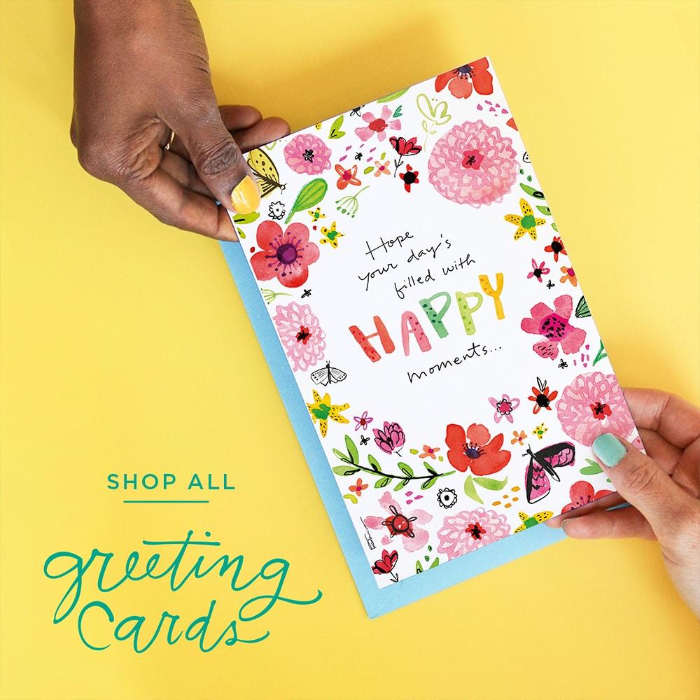 Kathy Davis Greeting Cards