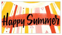 Summer Poem Passover 4/19 - 4/27