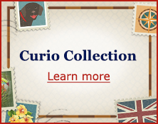 See More Ecards Curio Collection