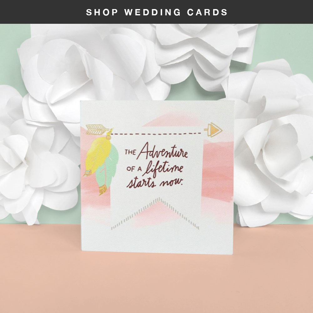 Wedding Card - Shop All Wedding Cards