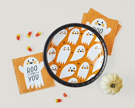 Halloween Party Supplies