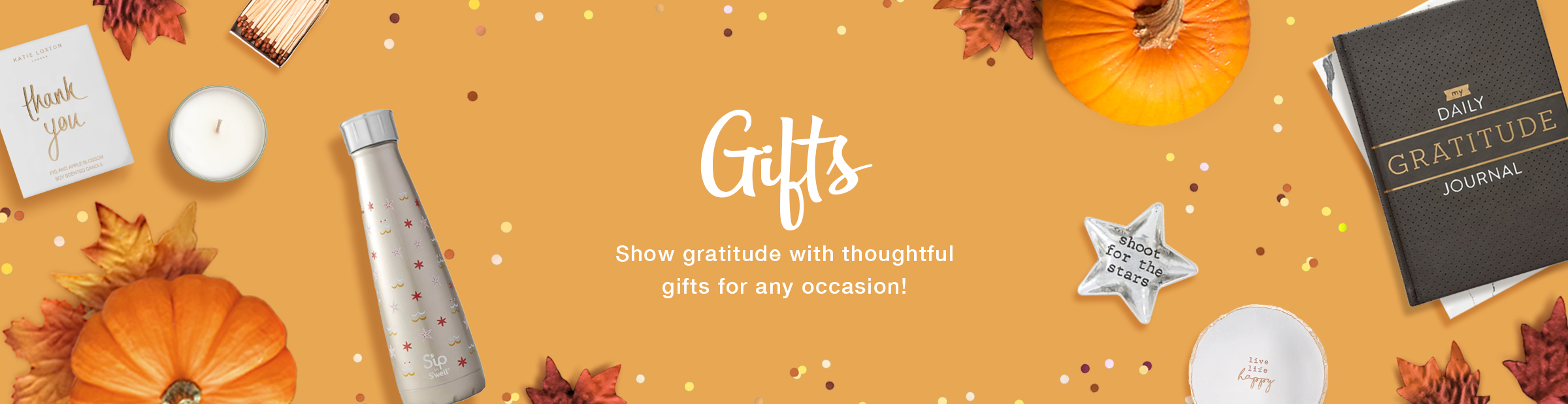 Gifts and Gift Ideas