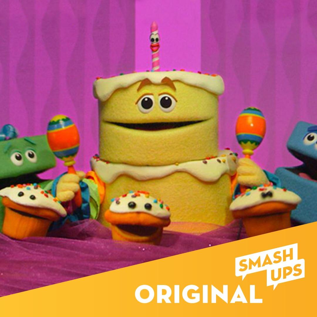 Original SmashUps