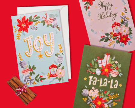 Christmas Card Bundles