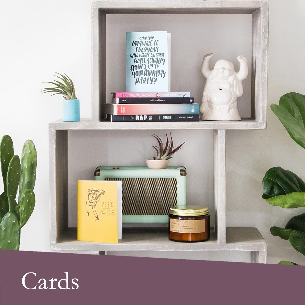 Paper Rebel Cards