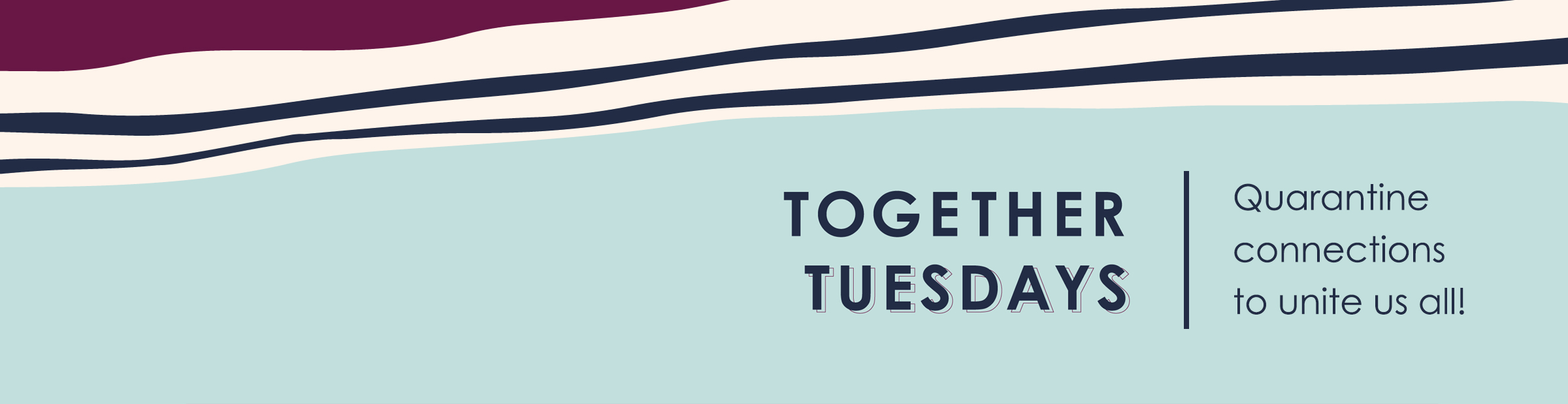 Together Tuesdays Banner