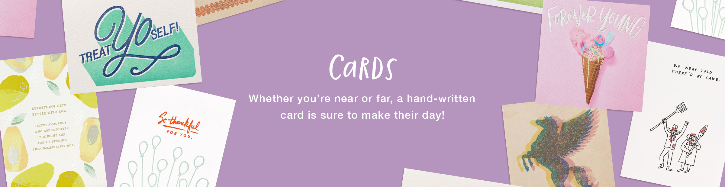 Greeting Cards, Paper Cards, Boxed Cards, Card Bundles