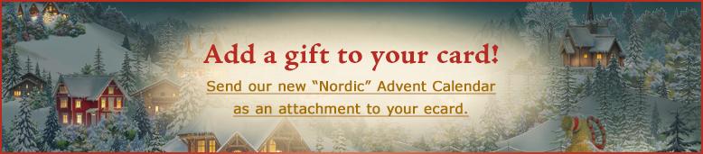 2020 Nordic Advent Calendar