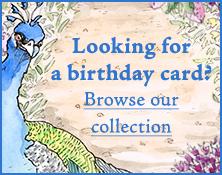 bithday cards