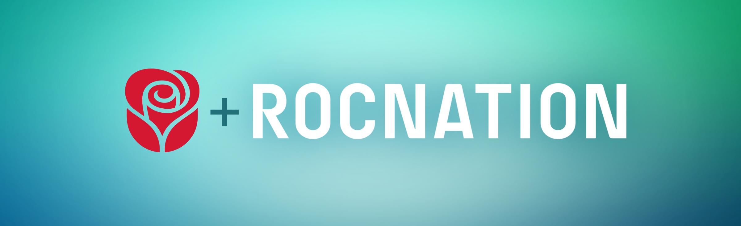 Roc Nation Banner