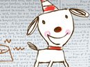 Doggone Birthday Stationery Birthday Stationery