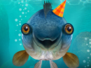 Your Birthday Cod Talking Card Birthday eCards