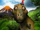 Reptile Dysfunction Talking Card Birthday eCards