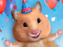 Hampsteriffic Day! Talking Card Independence Day eCards