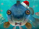 Your Christmas Cod Talking Card Christmas eCards