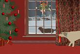 Molly & the Mistletoe
