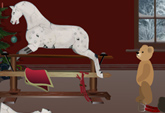 The Rocking Horse (Christmas Version)