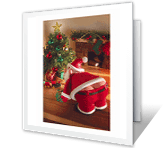 Funny Printable Christmas Cards | American Greetings