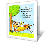 fathers day thumbs up card if you need anything greeting card s day 6568