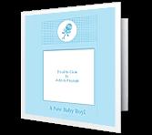 New Baby Boy Add-a-Photo