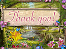 Thank You Reply Card