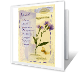 All Kinds of Thank-you's greeting card