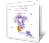 Have a Fun Day! greeting card