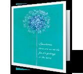 Heartfelt Feelings greeting card