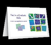 Keep Learning greeting card