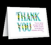 Kind Gesture greeting card