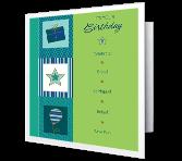 Lasting Celebration greeting card