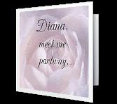 Make Things Right Again greeting card
