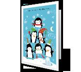 Merry Christmas Fun greeting card
