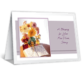 New-Home Blessing greeting card