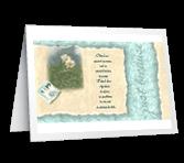 No Special Reason greeting card
