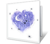 Our Wish for You greeting card
