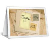 You're Appreciated Administrative Professional's Day Printable Cards